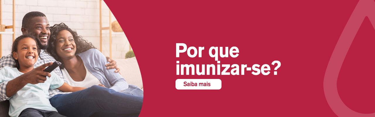 Por que imunizar-se ?